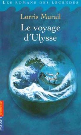 Murail, Le voyage d'Ulysse
