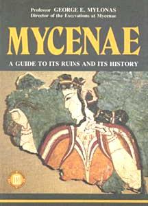 Mylonas, Mycenae