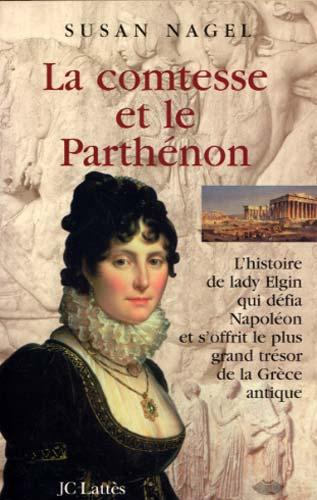 La Comtesse et le Parthénon