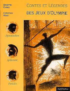 Contes et Légendes des jeux d'Olympie