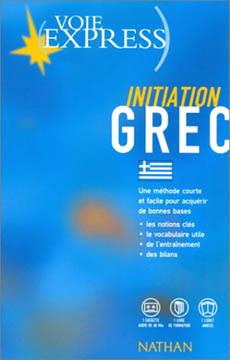 Initiation Grec