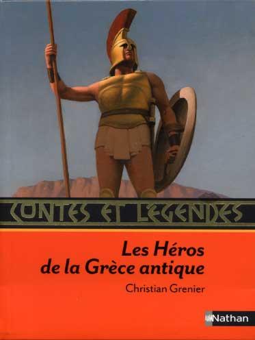 Les Héros de la Grèce antique