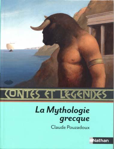 Contes et L�gendes de la mythologie grecque