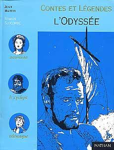 Nathan, Contes et Légendes - L'Odyssée
