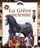 Nathan, La Grèce ancienne