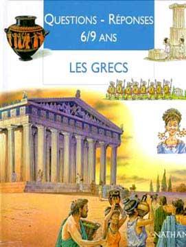 Nathan, Les Grecs
