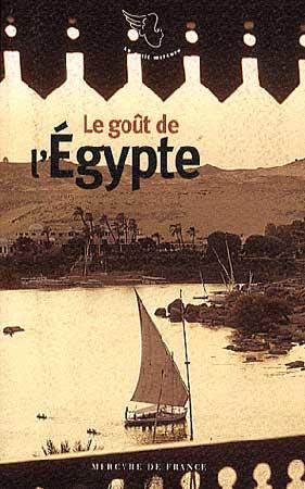 Nauleau, Le goût de l'Egypte