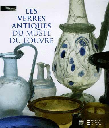 Nenna, Les verres antiques du musée du Louvre