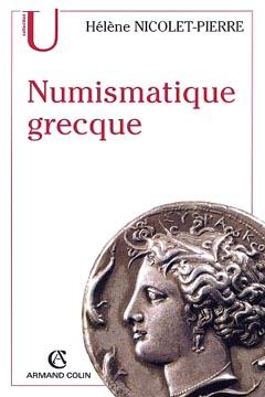 Nicolet-Pierre, Numismatique grecque