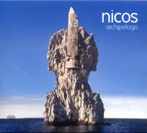 Nicos  Chatzopoulos Nikos, Archipelago
