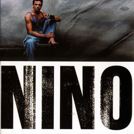 Nino x2 (Nino + Eilikrinis)
