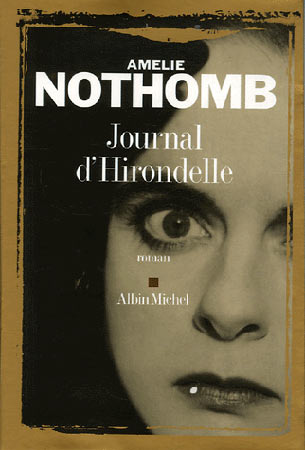 Nothomb, Journal d'Hirondelle