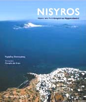 Oikonomakis, Nisyros History and Architecture of an Aegean Island