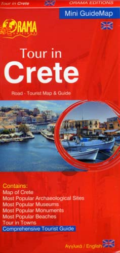 Orama, Tour in Crete