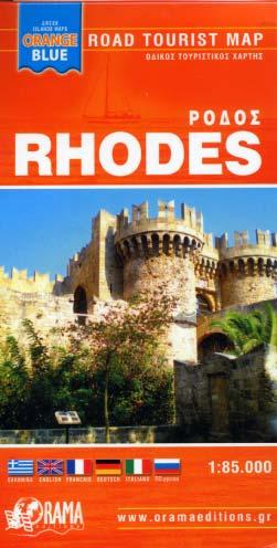 Rhodes XNH-385