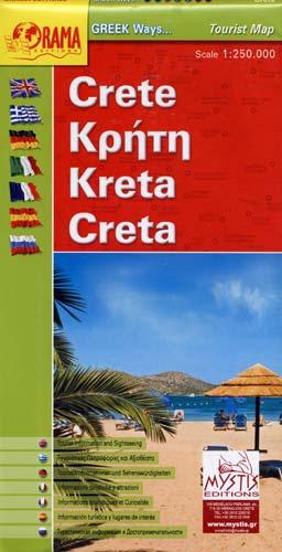 Crète XTD-088