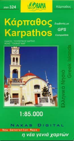 Karpathos XNH-324