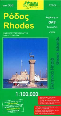 Rhodes XNH-330