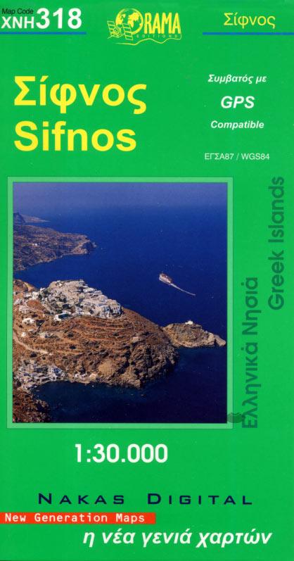 Sifnos XNH-318