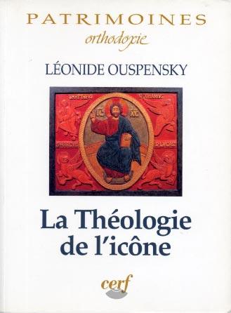 Ouspensky, La théologie de l'icône