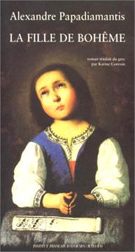 La fille de Bohême