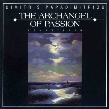 The archangel of passion