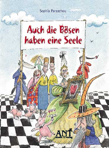 Auch die Bsen haben eine Seele