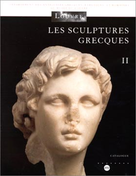 Les sculptures grecques II