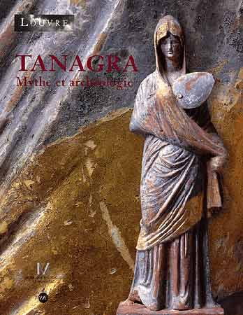 Pasquier, Tanagra. Mythe et archéologie