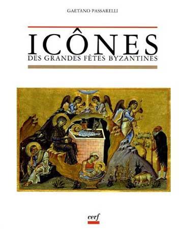 Icτnes des grandes fκtes byzantines