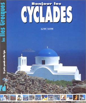Pélican, Bonjour Les Cyclades