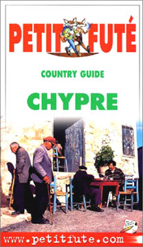 Le Petit Futé, Chypre (ed. 2000)