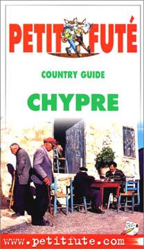 Chypre (ed. 2000)