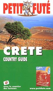 Le Petit Futé, Crète 2003