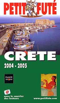 Le Petit Futé, Crète 2004-2005