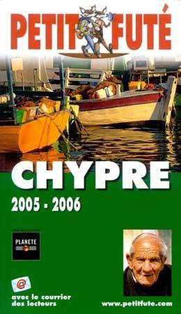 Le Petit Futé Chypre 2005-2006