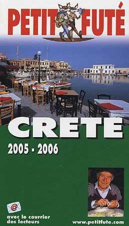 Le Petit Futé, Le Petit Futé Crète 2005-2006
