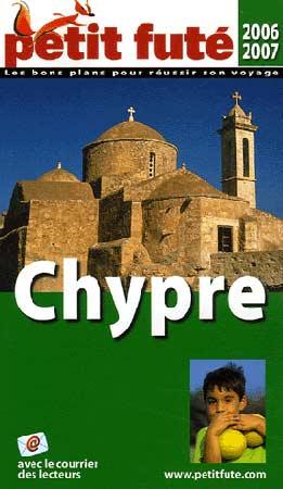 Le Petit Futé, Le Petit Futé Chypre 2006-2007