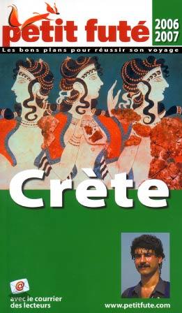 Le Petit Futé, Le Petit Futé Crète 2006-2007