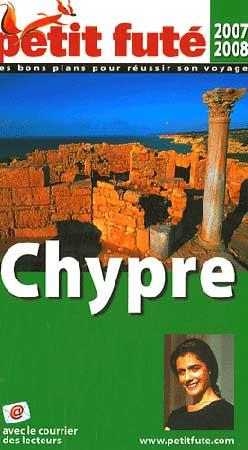 Le Petit Futé Chypre 2007-2008