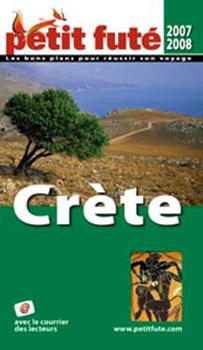 Le Petit Futé Crète 2007-2008