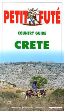 Le Petit Futé, Crète 1999