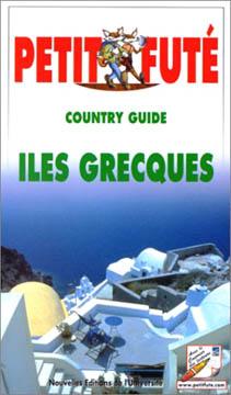 Le Petit Futé, Iles grecques 2000