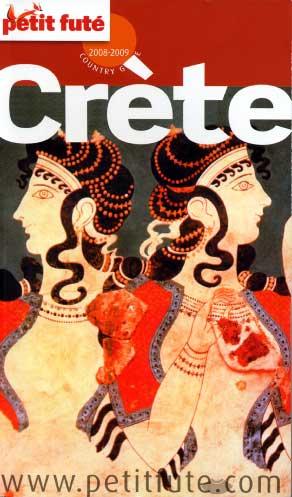 Le Petit Futé Crète 2008-2009
