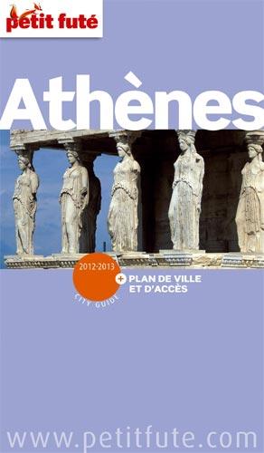 Athènes 2012-2013