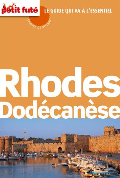 Carnet de Voyage Rhodes - Dodécanèse