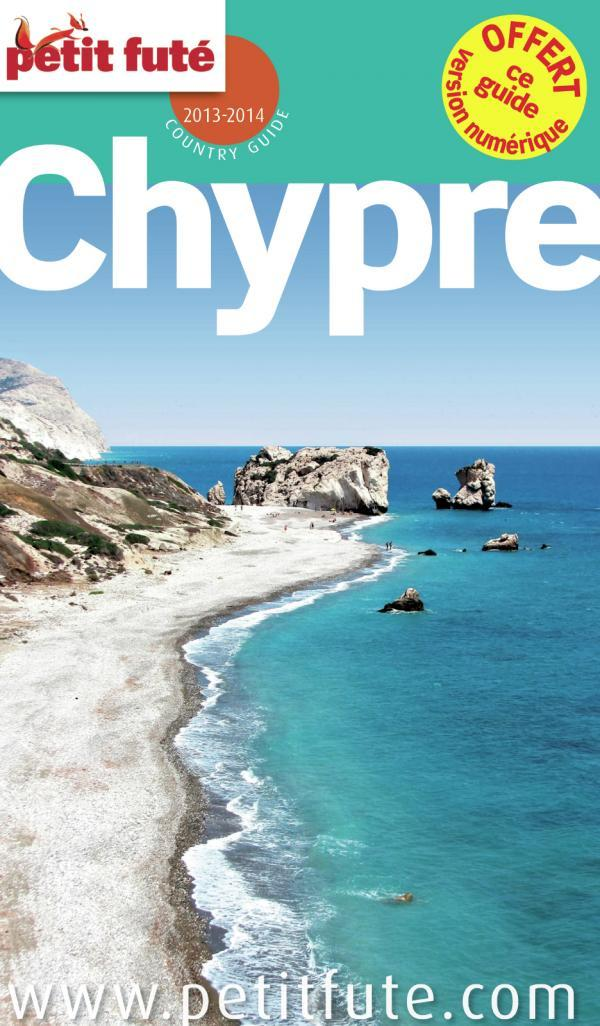 Le Petit Futé Chypre