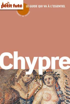 Le Petit Futé, Carnet de voyage Chypre