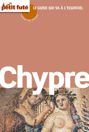 Carnet de voyage Chypre