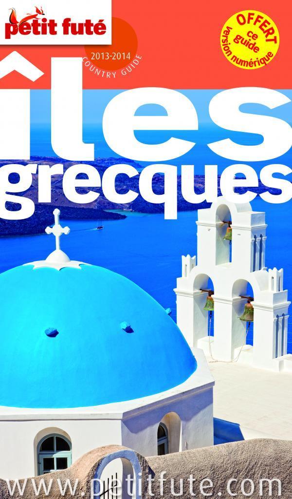 Le Petit Fut�, Le Petit Fut� Iles grecques